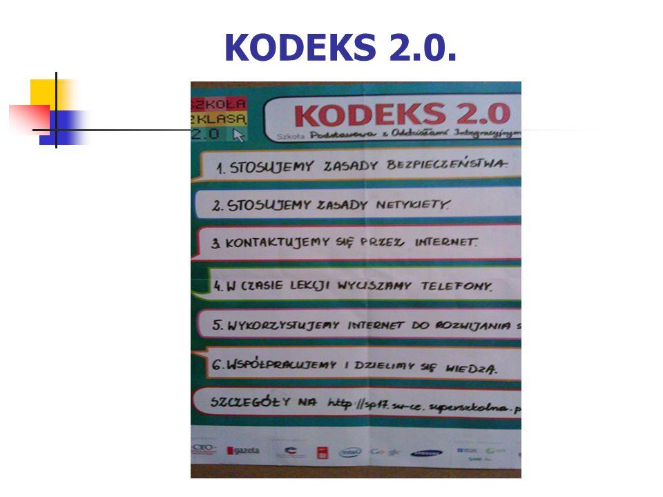 KODEKS 2.0.