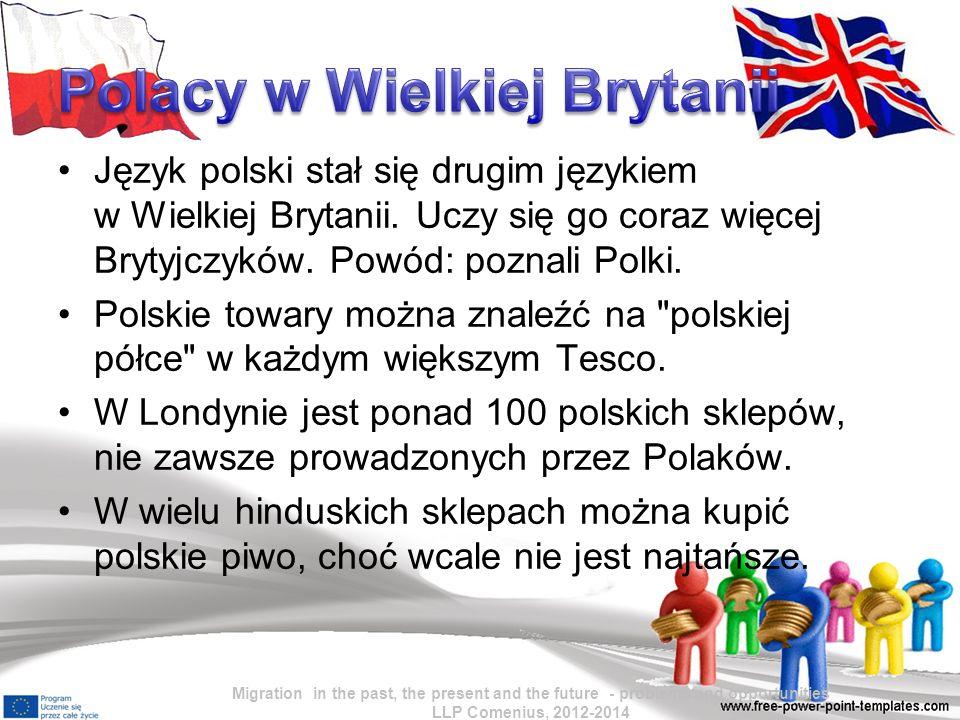 Większa liczba polskich dzieci w brytyjskich szkołach wpłynęła na poprawę wyników nauki młodych Brytyjczyków (dailymail.co.uk, badania London School of Economics).