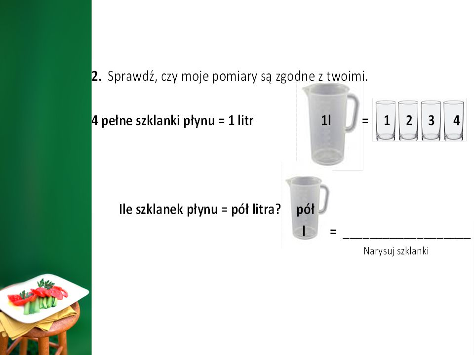 pół litra 12 =