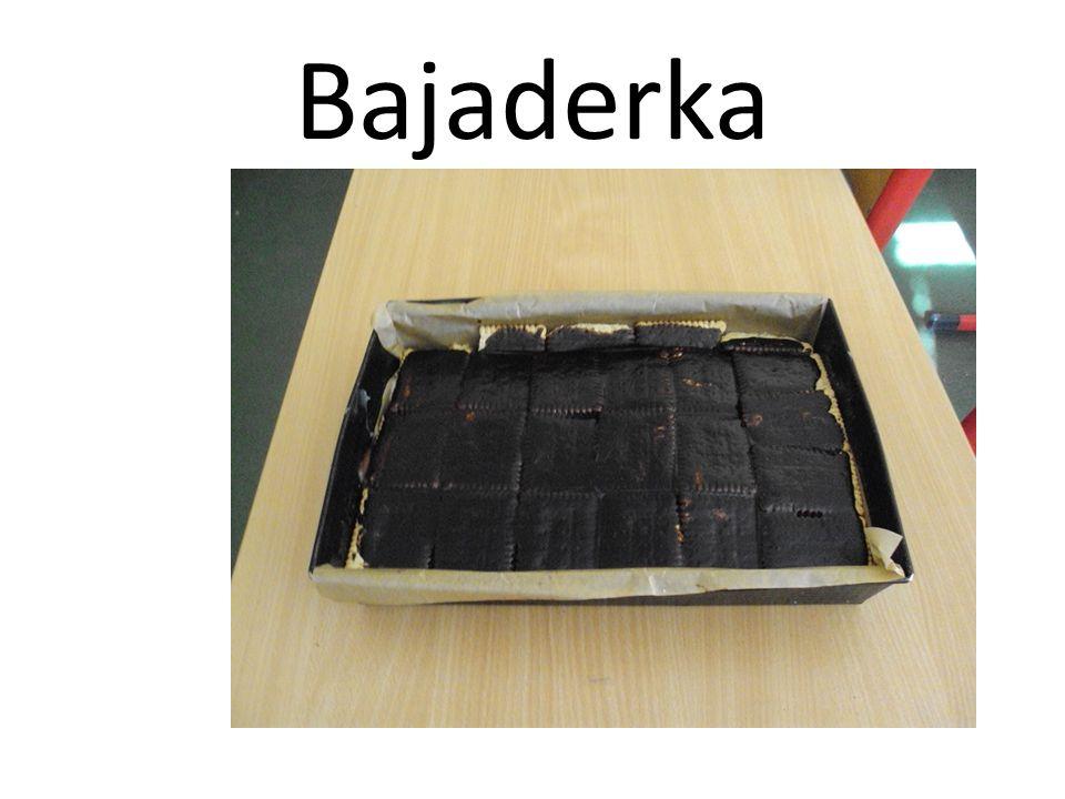 Bajaderka