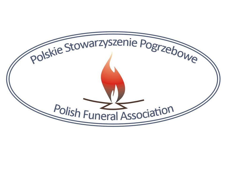 Polskie Stowarzyszenie Pogrzebowe jest największym i najstarszym w Polsce stowarzyszeniem pogrzebowym.