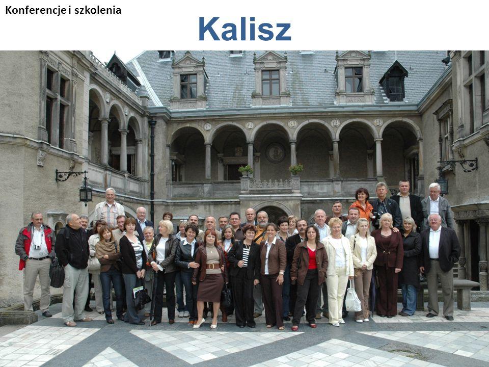 Kalisz Konferencje i szkolenia