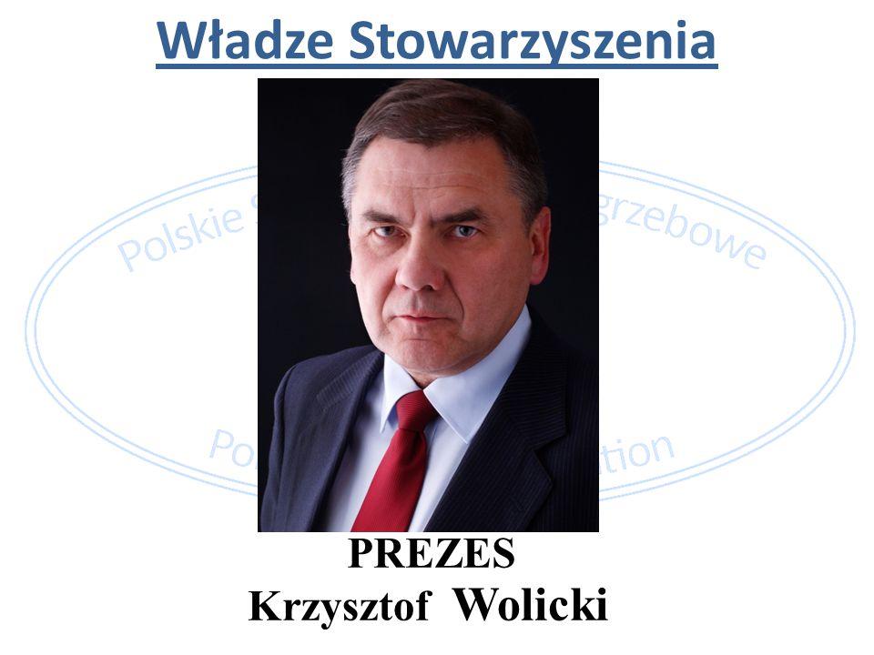 Wiceprezesi Franciszek Maksymiuk Marek Cichewicz
