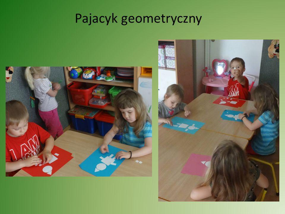 Pajacyk geometryczny