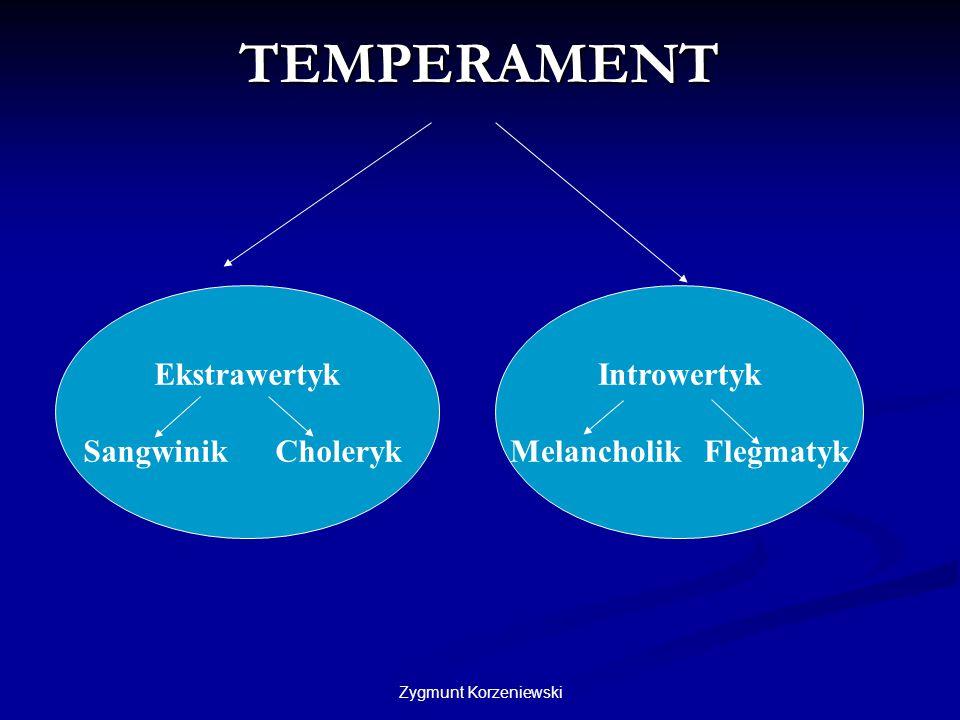Zygmunt Korzeniewski Natomiast takie przeciwstawne połączenia bardzo dobrze sprawdzają się w życiu partnerskim.
