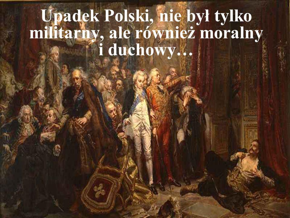 Represje, Wiosna Ludów i dążenie Polaków przyniosło w 1863 r.