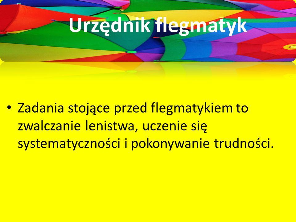 Muzykalny Analityczny Sumienny Utalentowany Wrażliwy MELANCHOLIK Zygmunt Korzeniewski, UM Jelenia Góra