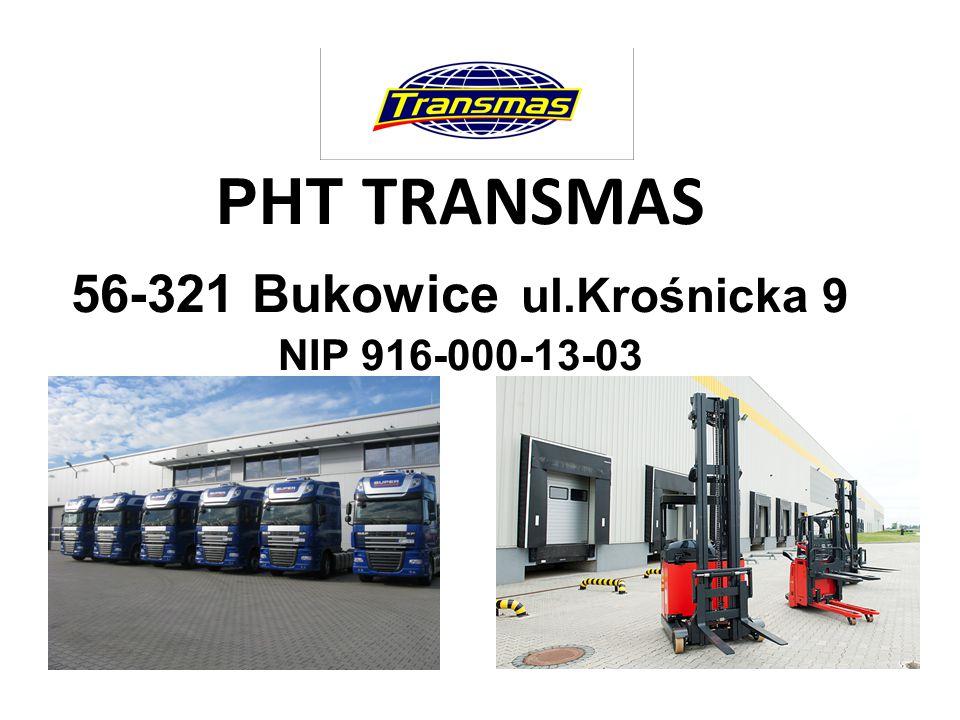 Nasi klienci: P & O Ferrymasters: Toshiba Television Kuehne + Nagel Cooper Standard CEVA – TNT Logistics Citronex