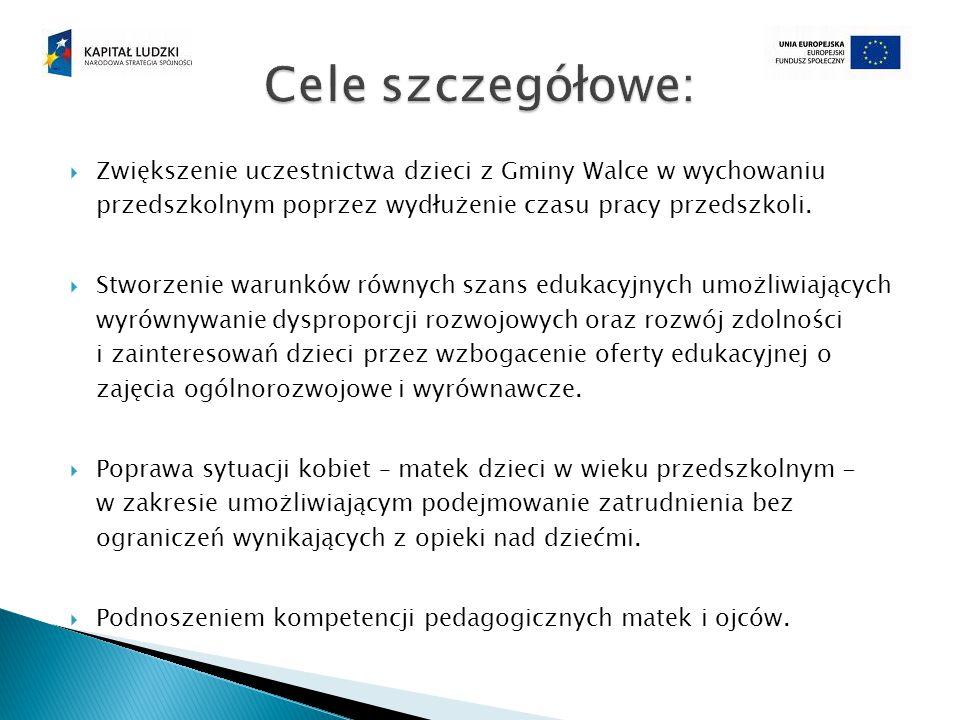 1.Zarządzenie projektem w tym promocja i rekrutacja oraz monitoring i ewaluacja.