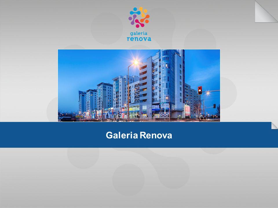 Galeria Renova
