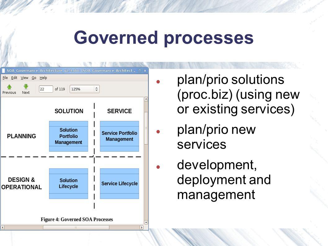 Monitorowanie, rozliczanie monitorowanie i ograniczanie każdej usługi z osobna nie zawsze wystarcza (tak przekonują producenci np.
