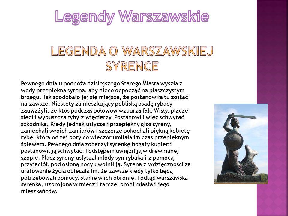 Dawno, dawno temu w lochach Zamku Ostrogskich żyła królewna zaklęta w złotą kaczkę.