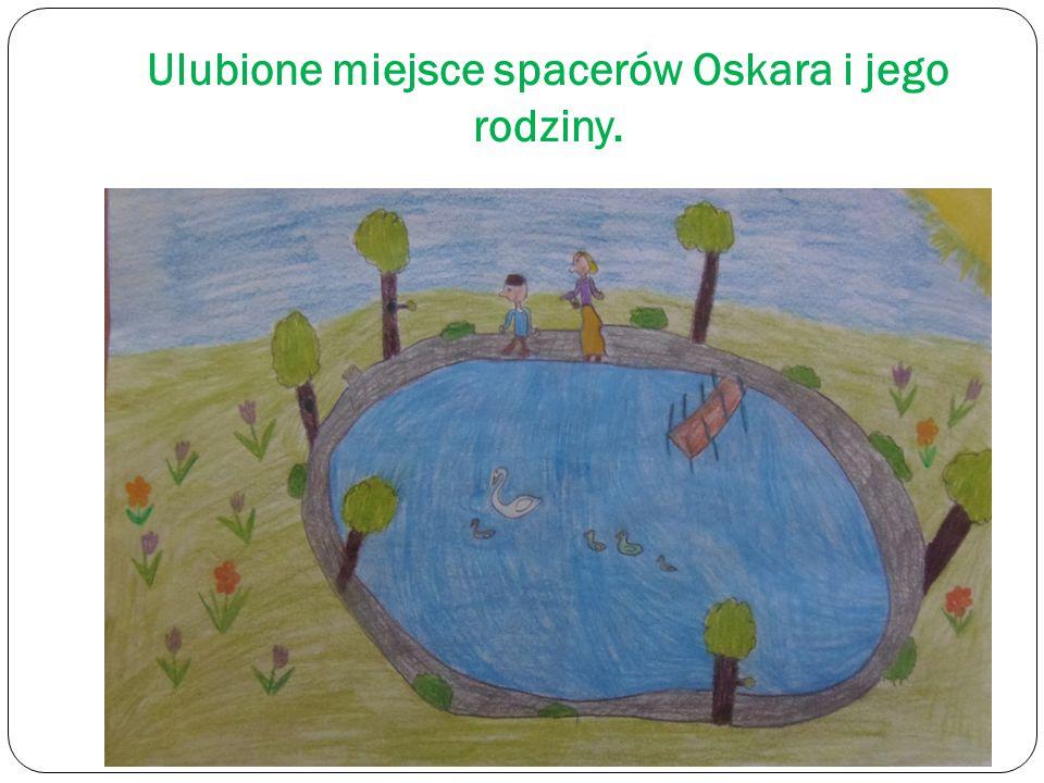 Kętrzyńskie Jeziorko – tam też lubię przebywać… Igor.