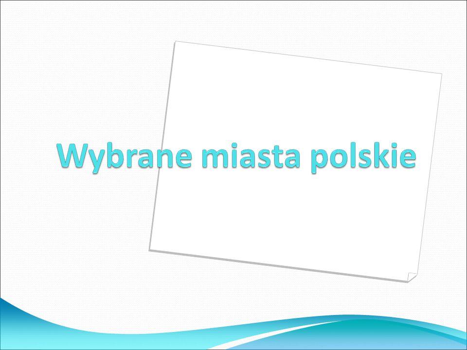 Atrakcje Wrocławia Powrót