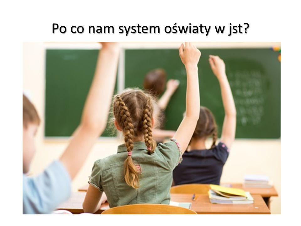 Aby przygotować dzieci do egzaminów wstępnych do szkół wyższego poziomu.
