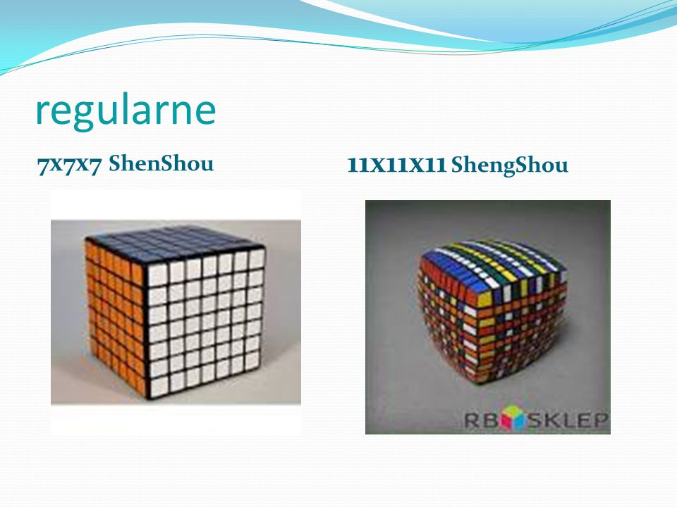 regularne Pyraminx shengshou Mastermorphix ShengShou