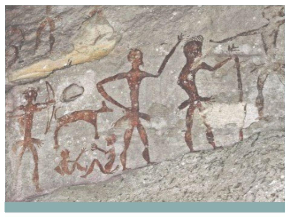 Pismo - 3300 p.n.e.