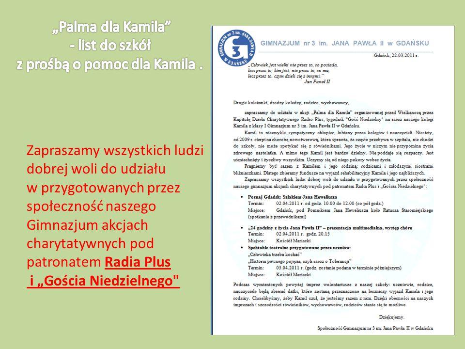 Przygotowały: Karina Lipińska 2a Julia Benka 2a Gimnazjum nr 3 im.