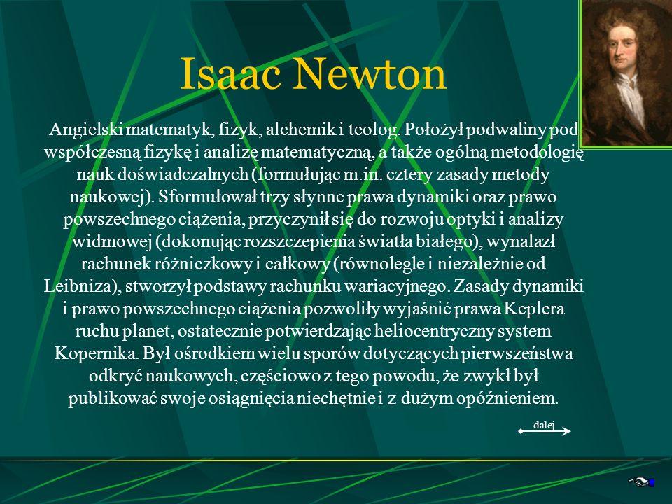 Niels Bohr urodził się w Kopenhadze 7 października 1885 r.