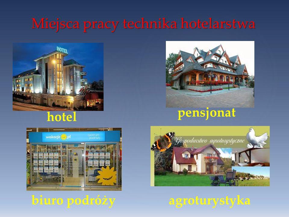 """technik hotelarstwa bierze udział w projektach … Projekt z klasą """"Nauczanie przez sprzątanie """"Zagro(sz)turystyka okolic Wołowa"""