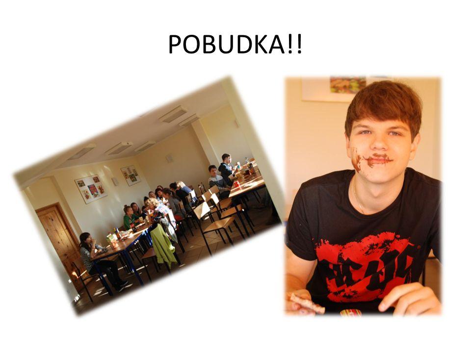 POBUDKA!!