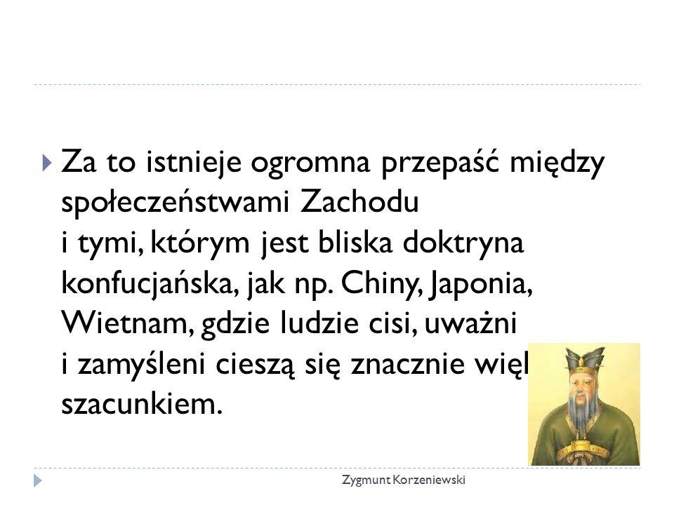 Polski problem  W Polsce mamy problem: ludzie nie lubią pracy zespołowej, burz mózgów i wolą robić wszystko po swojemu.