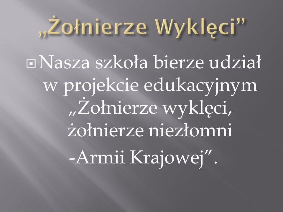  Zofia Książek-Bregułowa była łączniczką w zgrupowaniu AK Krybar do dnia, kiedy została ranna.