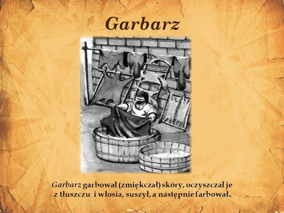 Ludwisarz (brązownik) – odlewał z brązu, miedzi, mosiądzu lub spiżu dzwony, lufy do dział, posągi, świeczniki i przedmioty codziennego użytku.