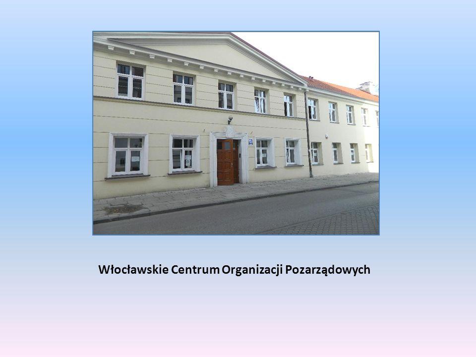 Włocławskie Centrum Organizacji Pozarządowych
