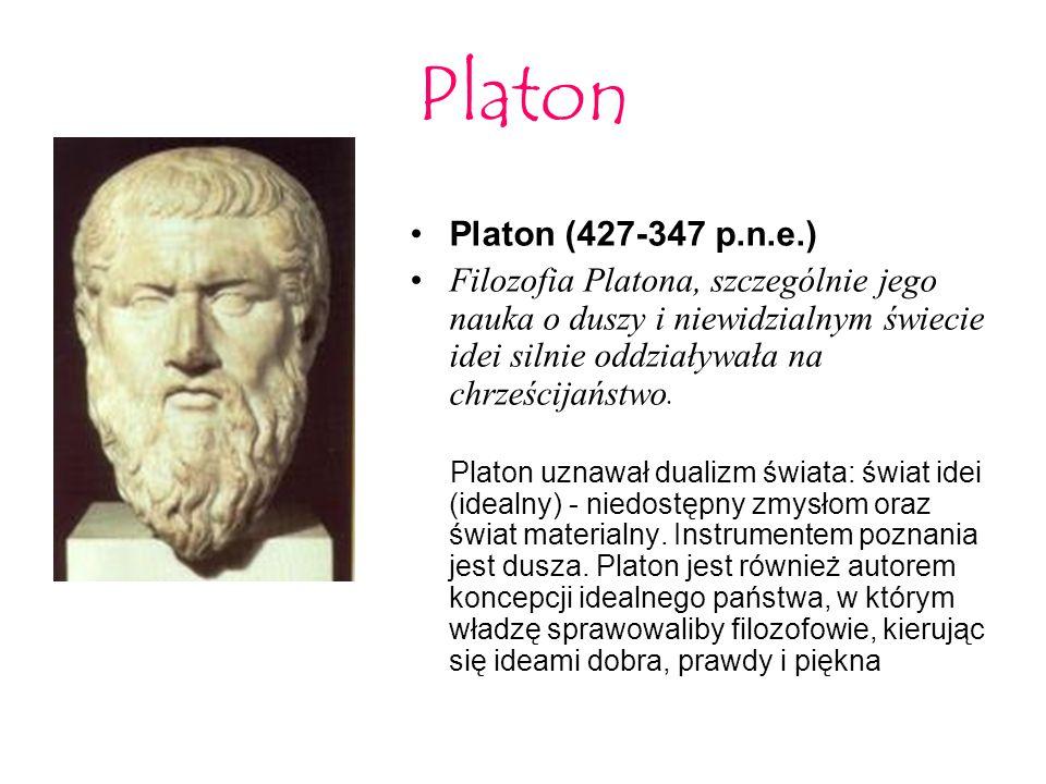 """Arystoteles Arystoteles (384 -322 p.n.e.) """"Medem agan - nie przesadzaj w niczym."""