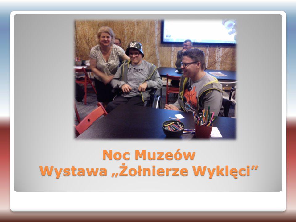 """""""Noc Muzeów -Kraków"""