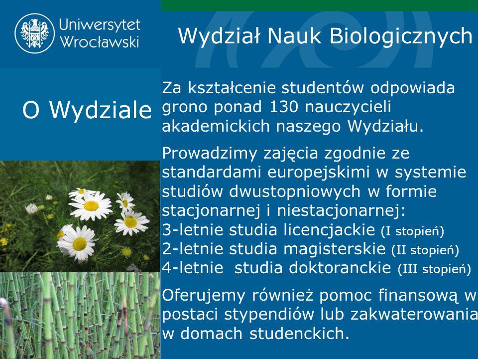 Instytut specjalizacyjny Muzeum Przyrodnicze siedziba Muzeum ul.