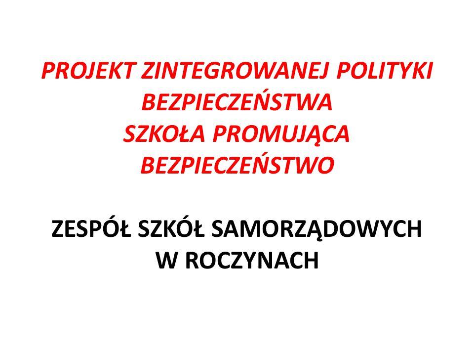 Spotkanie w ramach projektu Zintegrowanej Polityki Bezpieczeństwa