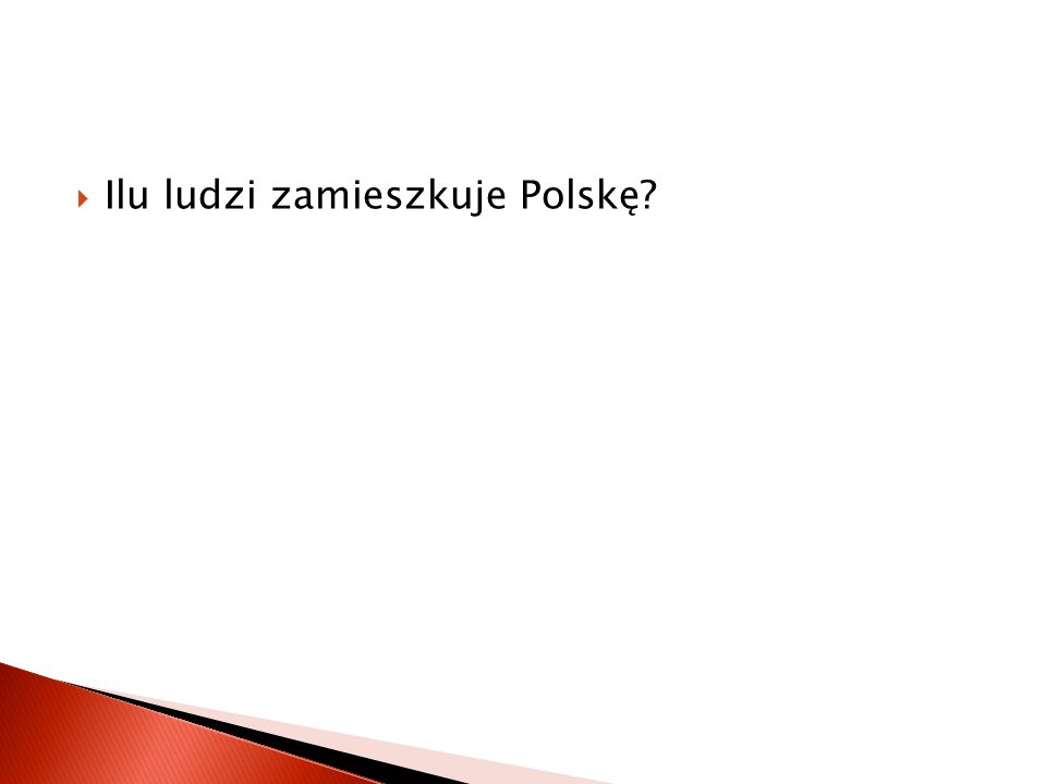  Wymień sąsiadów Polski: