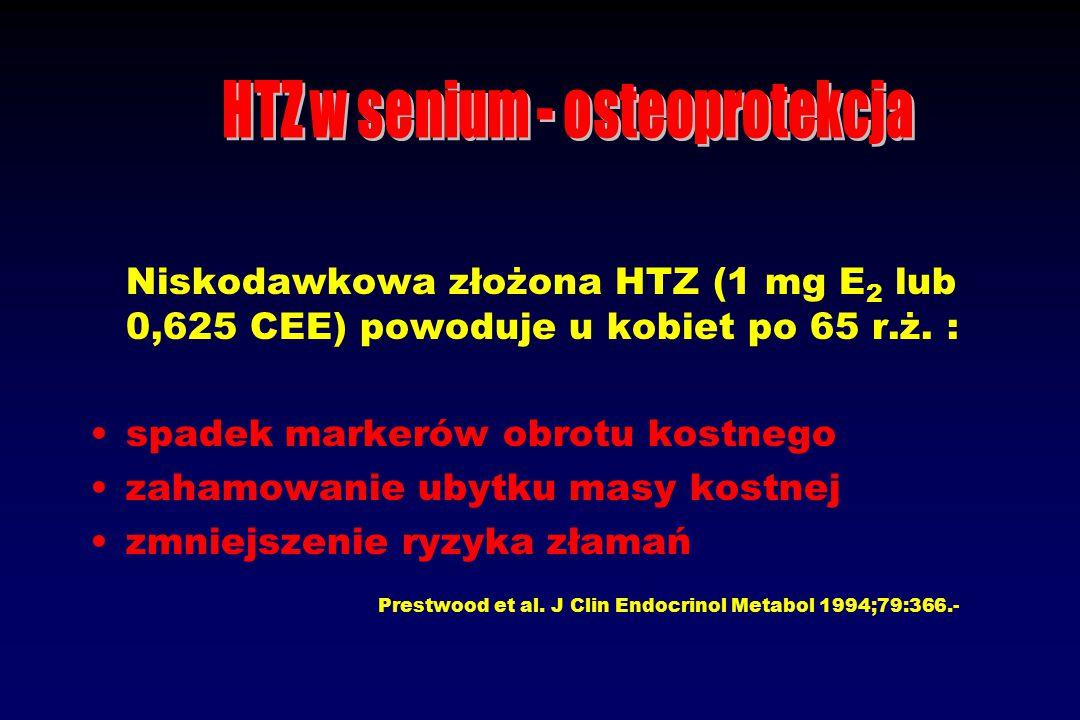 czy jest miejsce na HTZ po 65 r.ż.tak czy należy kontynuować .