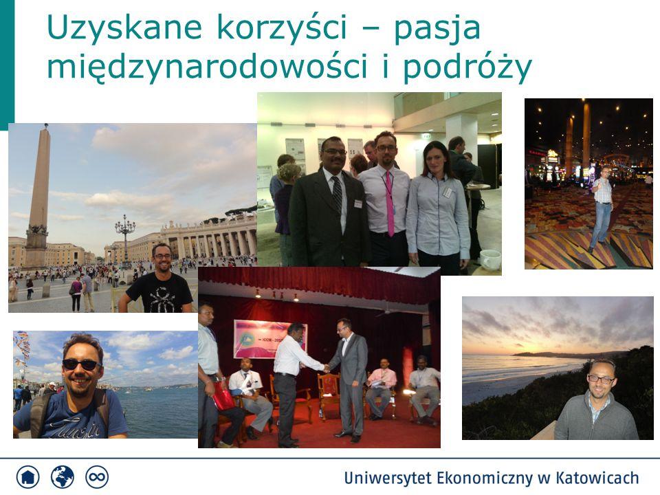 Aneks – uwarunkowania sukcesu naukowego w Polsce w świetle wyników badań