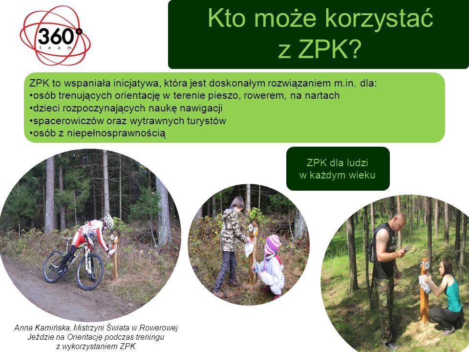 Kto może korzystać z ZPK.ZPK to wspaniała inicjatywa, która jest doskonałym rozwiązaniem m.in.