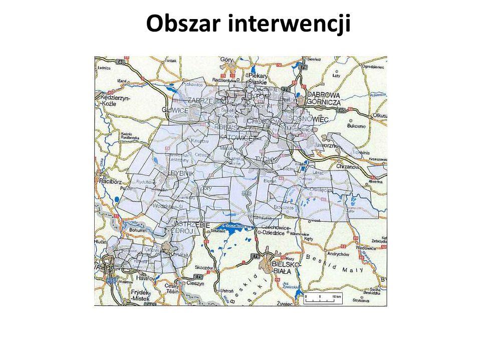 Obszar interwencji