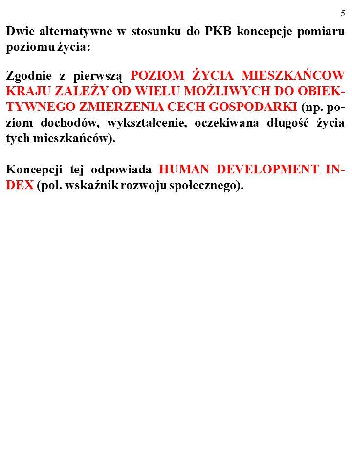 """25 Np.autorka hasła """"economics of happiness z NPDE z 2008 r."""