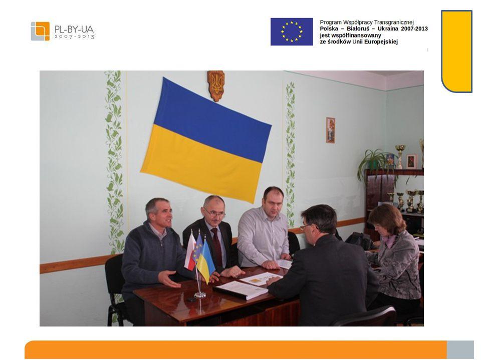 Spotkanie robocze w dniu 11.02.2014 roku Spotkanie odbyło się w siedzibie Urzędu Gminy Chorobrów. W spotkaniu uczestniczyli: 1.Wójt Gminy Chorobrów -