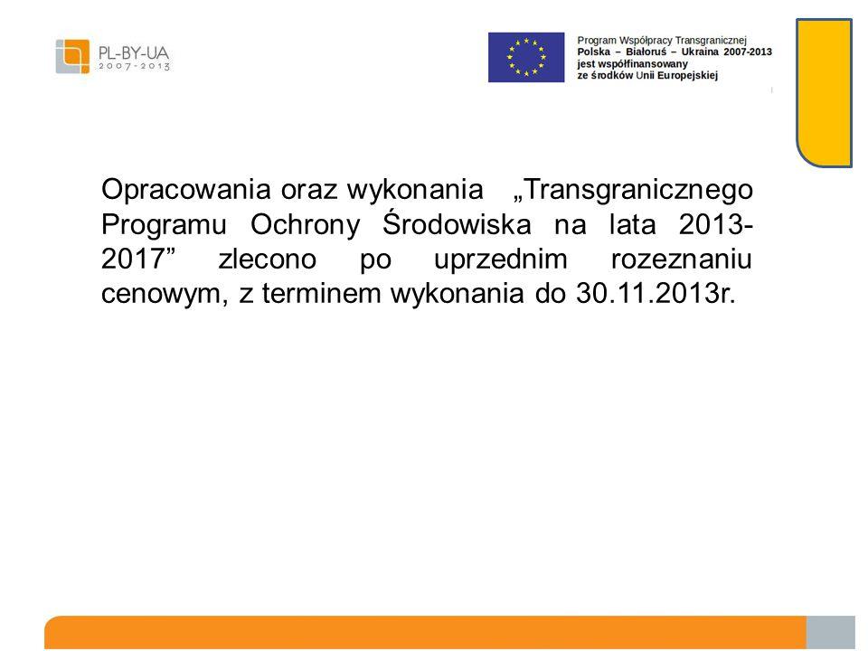 W wyniku ogłoszonego w dniu 05.09.2013r.zamówienia na dostawę, zgłosiło się trzech oferentów.