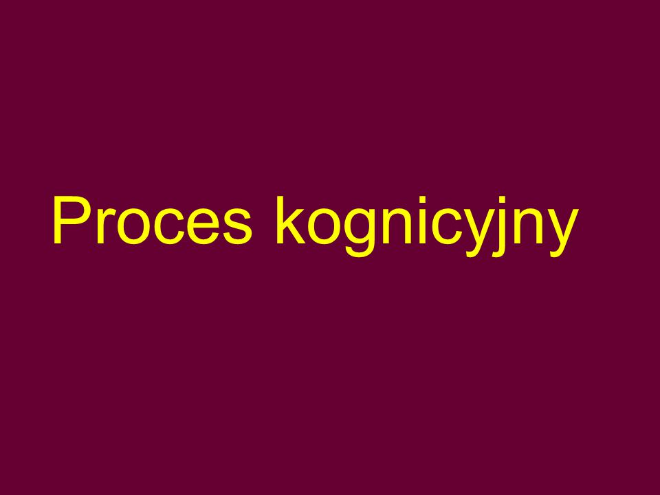 Geneza procesu kognicyjnego I.Praktyka namiestników prowincji w okresie republiki.