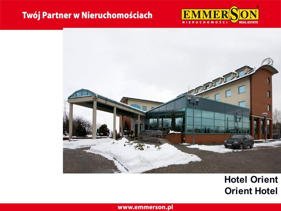 Hotel Orient Orient Hotel