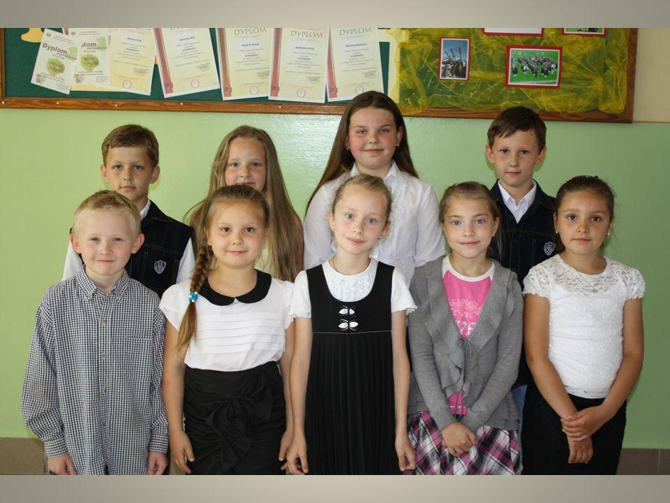 VI Miejsce I Międzyszkolna Liga Minisiatkówki Chłopców 1.Bernardyn Mateusz kl.