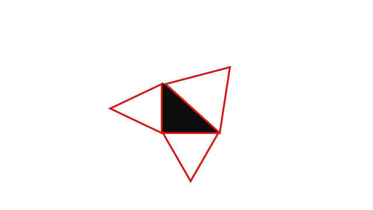 Odlegośc między drzewami wynosi 5m Stosując twierdzenie pitagorasa dla obydwu trójkątów powstaje układ równań