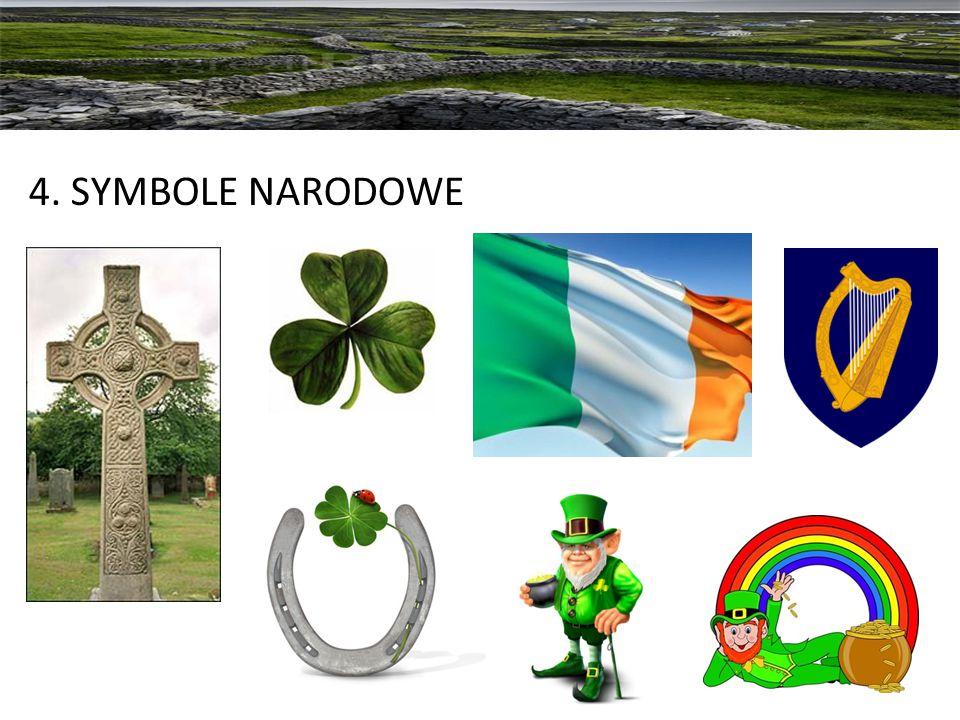 5. MUZYKA IRLANDZKA