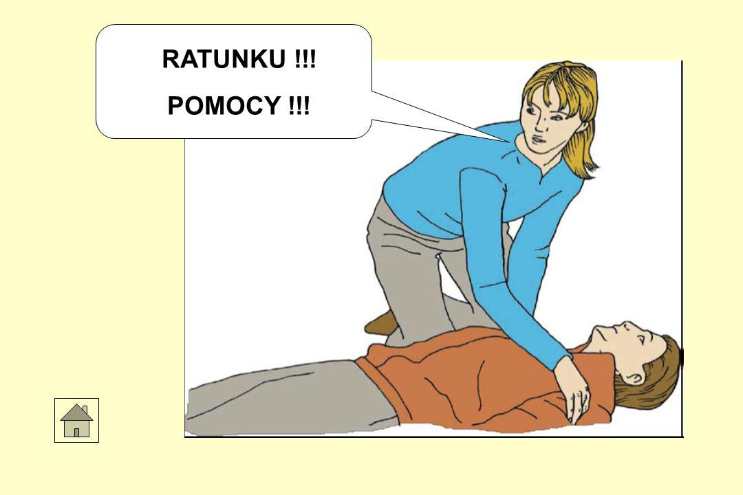 RATUNKU !!! POMOCY !!!