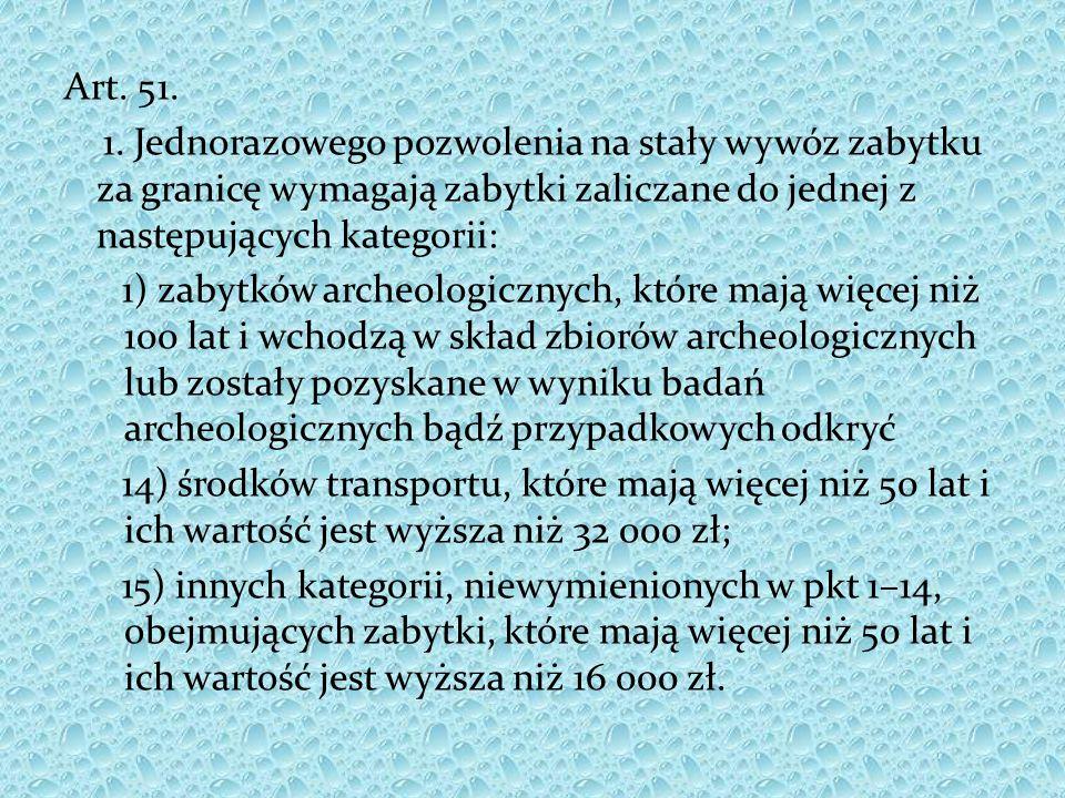 Art.51. 1.