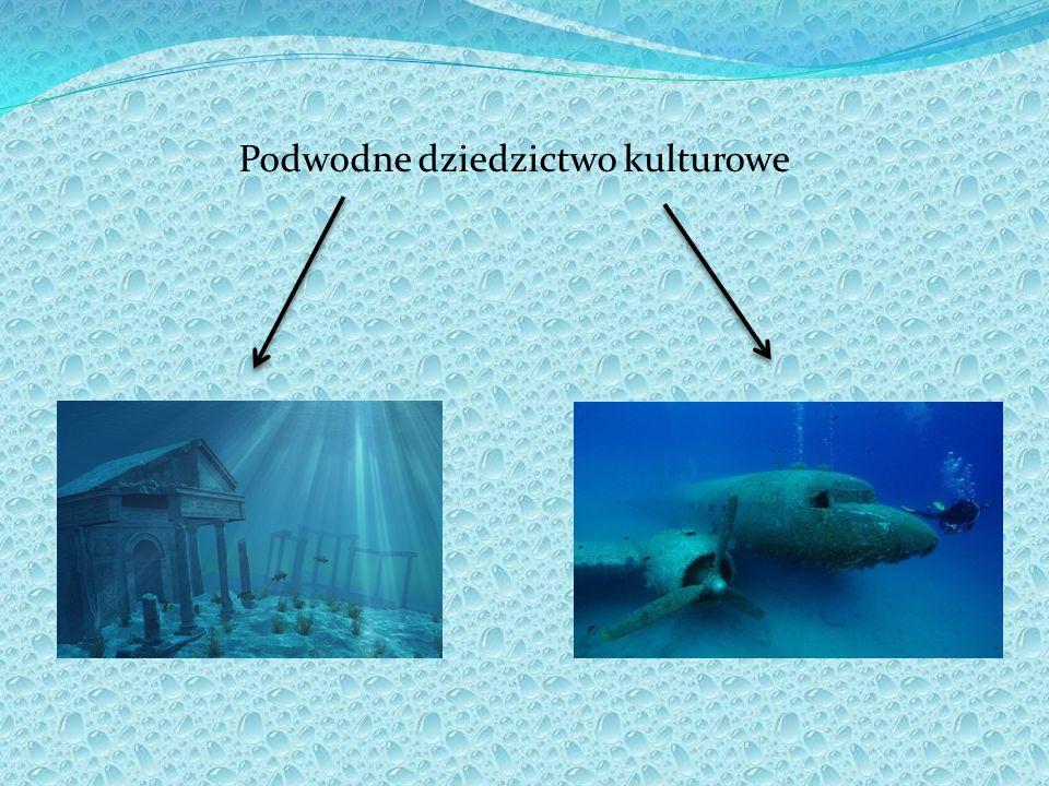 Podwodne dziedzictwo kulturowe