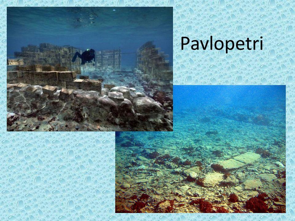 Pavlopetri